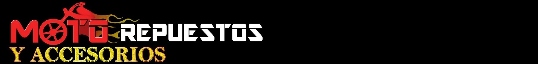 Logo Moto Repuestos y Accesorios